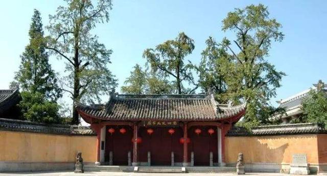 信安郡王李祎,衢州历史上的第一位王爷