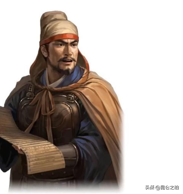如何巩固大后方?曹操有哪些用兵奇谋控制了关中的?「原创首发」