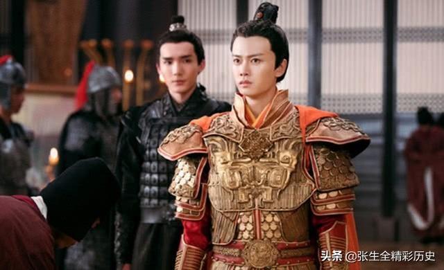 唐玄宗已经把李瑛等三个儿子废为庶人了,为何还要杀他们