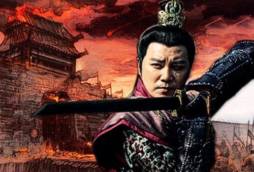 唐太宗李世民为什么不把皇位传给三子李恪?