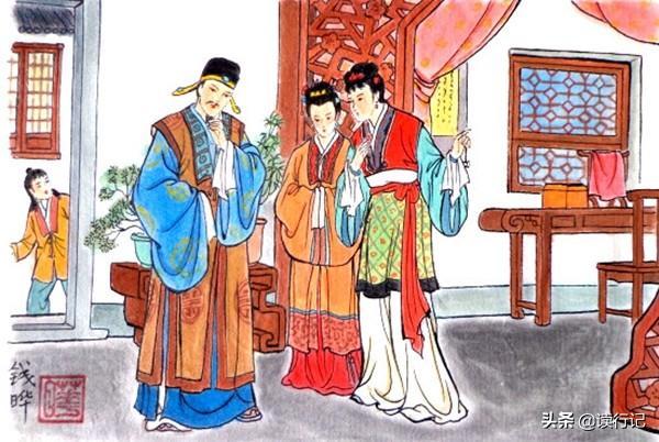《儒林外史》中品行最恶劣的乡绅