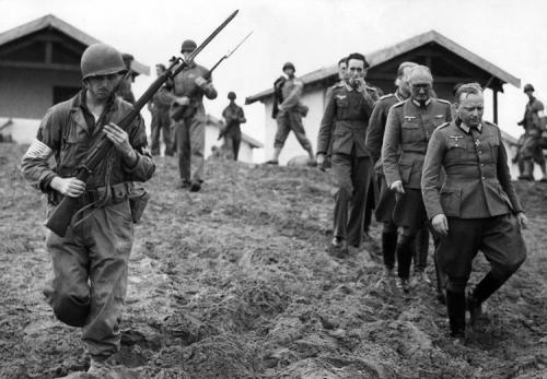 """真实的""""美国鬼子"""":二战老兵不买日货"""