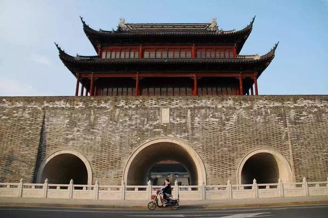 北京城里的蒙古语地名