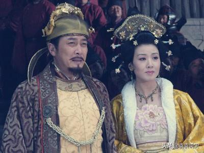 关于李世民的10个小故事,他因年龄太小常被王世充叫做小屁孩