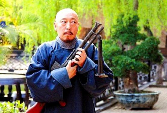 如果康熙没把此人弄死,中国武器可以领先世界,不至于落后挨打