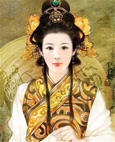 古代四大和亲公主,昭君公主嫁给小叔子,第一影响巨大下场凄惨