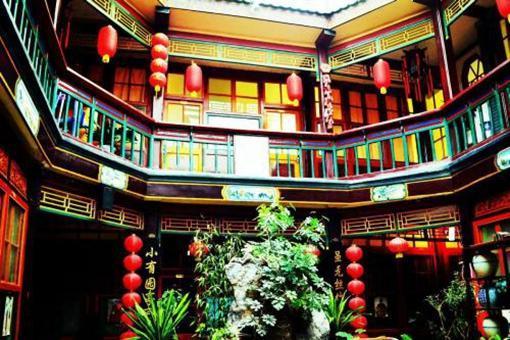 浅谈中国古代青楼文化其实并不下流