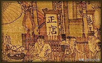 历史解密:宋代酒肆业日夜兴盛的原因
