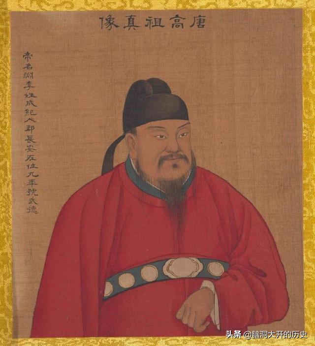 李世民发动玄武门之变能够成功,主要靠这两个不会武功的高人