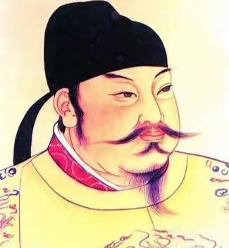 唐王朝的第一名将秦琼秦叔宝